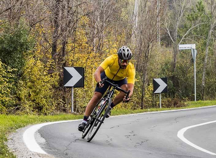 Chemin Fausto Coppi