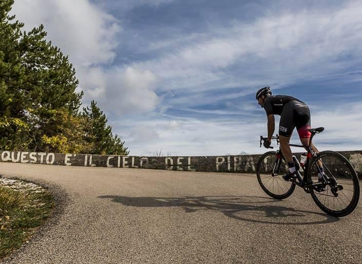 Chemin Marco Pantani