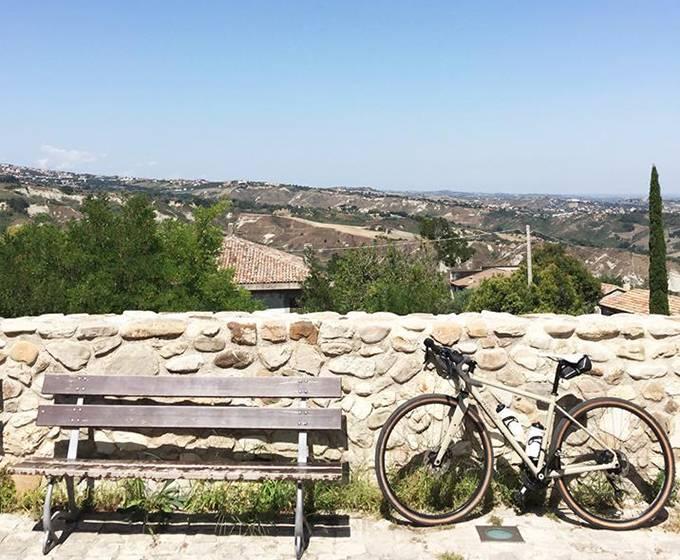 Printemps Riccione Bike Experience