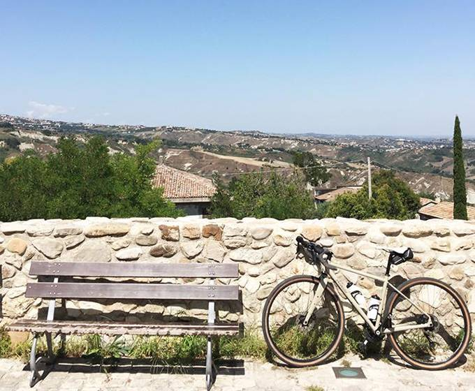 Spring Riccione Bike Experience