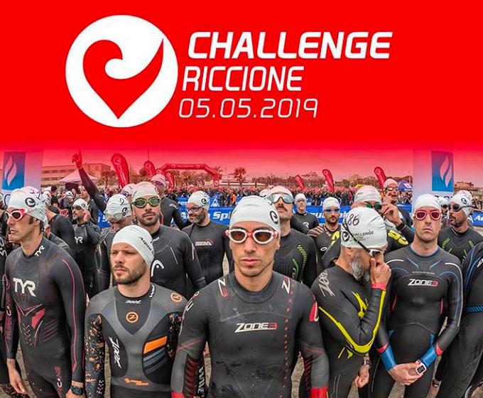 🏊♂️🚴♂️🏃♂️ 5 Maggio 2019 Challenge Riccione! 🏊♂️🚴♂️🏃♂️