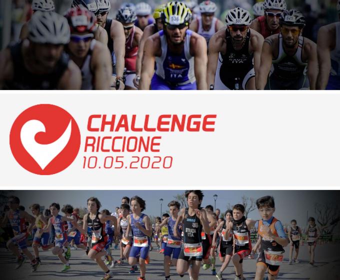 Challenge Riccione 2020