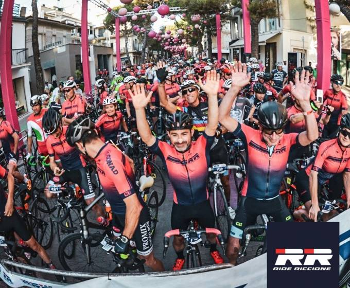 Riccione Ride – 7 June 2020